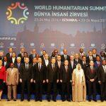 World Leaders at the World Humanitarian Summit