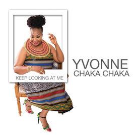 Yvonne Chaka Chaka's Latest Album Now Available